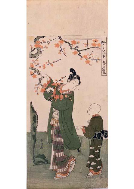 鈴木春信の画像 p1_38